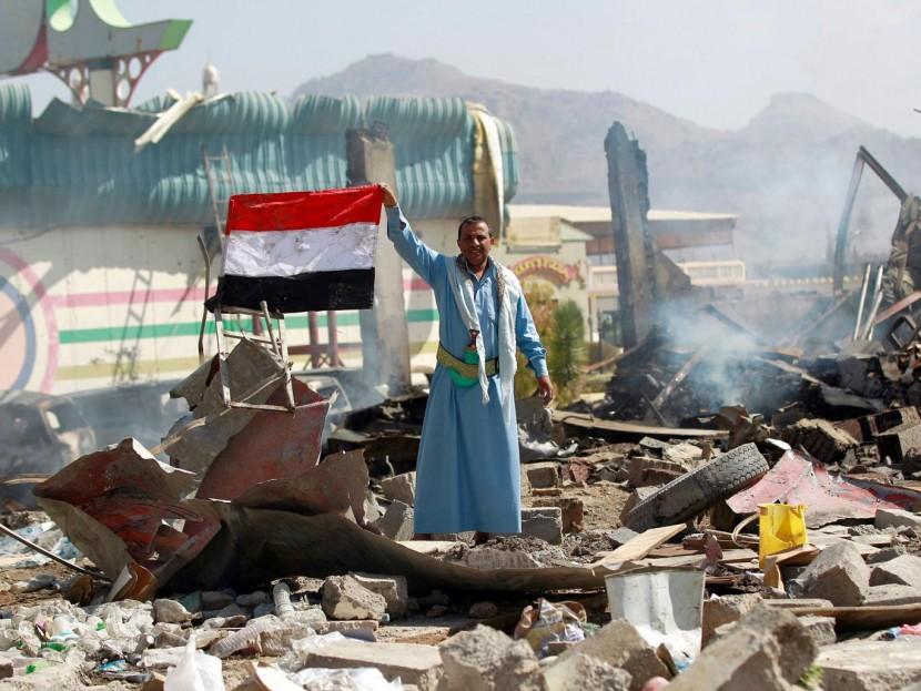 Yemen-bomb-damage